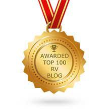 Top 100 RV Blogs