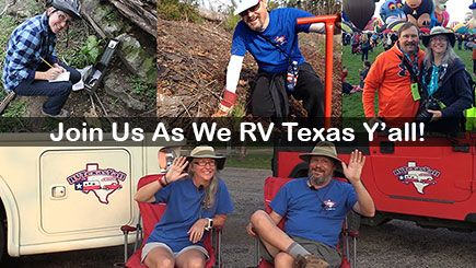 About RV Texas Y'all