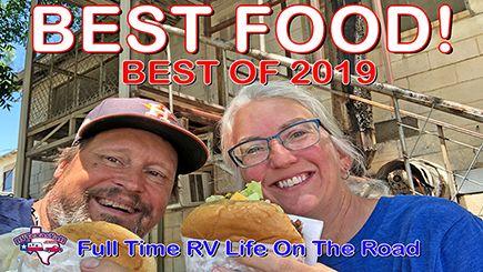 Best Food 2019