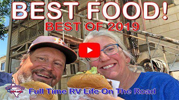 Best Restaurants of 2019