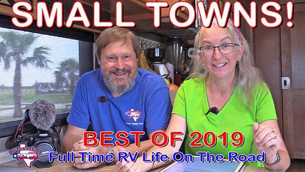 Best Towns 2019