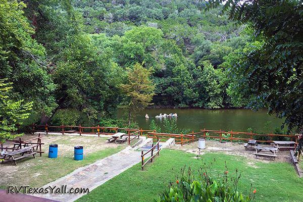 New Braunfels Camping >> Mountain Breeze Campground New Braunfels Tx Rvtexasyall Com