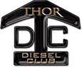 Thor Diesel Club