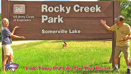 Rocky Creek Park