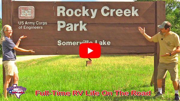 Rocky Creek Park Video