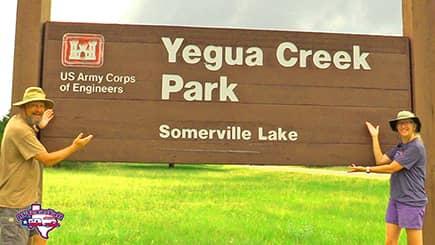 Yegua Creek Park