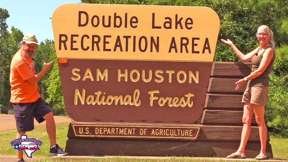 Double Lake Recreation Area Video