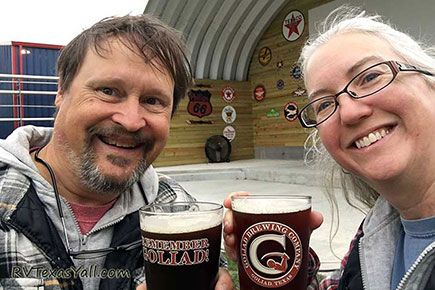 Goliad Brewing Company