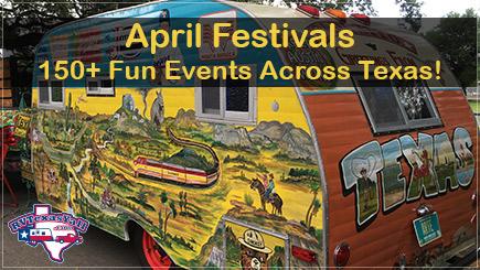 April 2018 Festivals