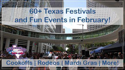 February Festivals