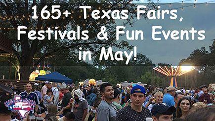 May 2019 Festivals
