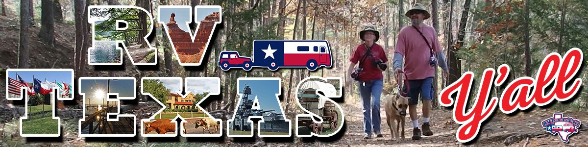 RV Shows in Texas | RVTexasYall com