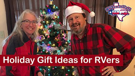 Holiday Gift Ideas for RVers