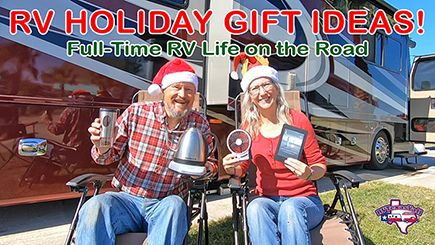 Holiday Gift Guide for RVers