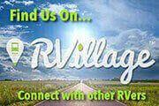 Find Us on RVillage!