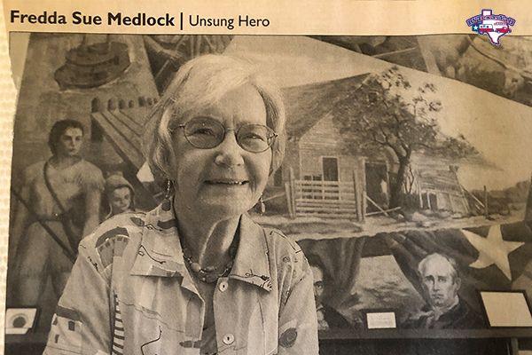 Fredda Medlock