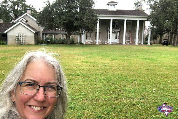 Varner-Hogg Mansion