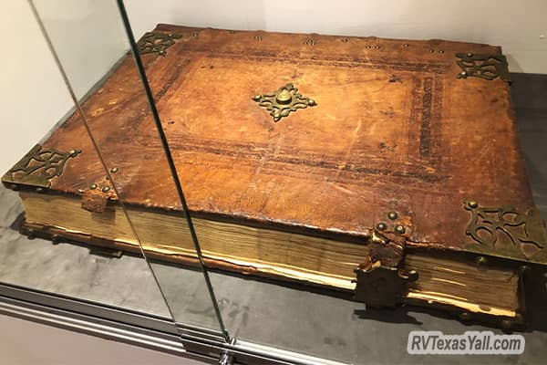 16th Century Gregorian Chant Book