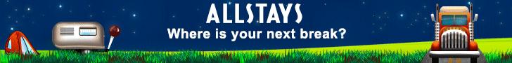AllStays Banner Ad