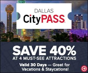 Dallas CityPASS