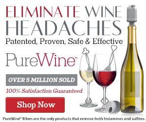 Pure Wine Ad
