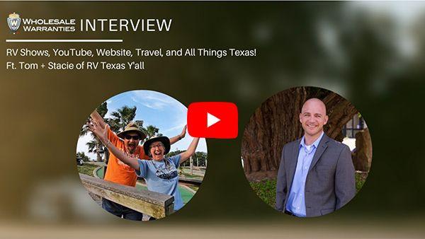 Interview with Wholesale Warranties