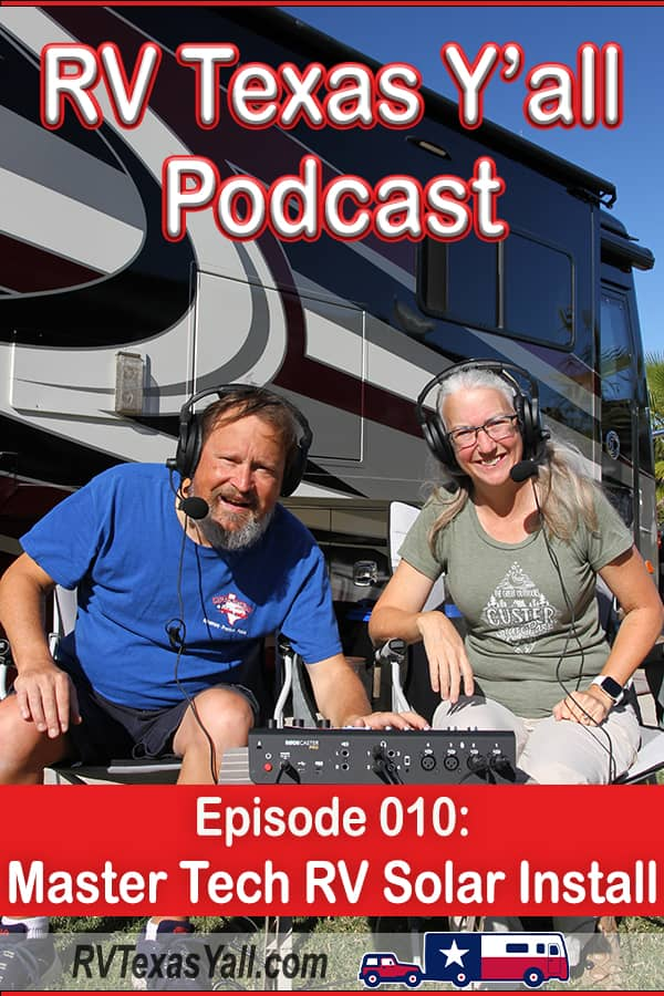 Master Tech RV: Building Our Mind-Blowing RV Solar and Lithium System