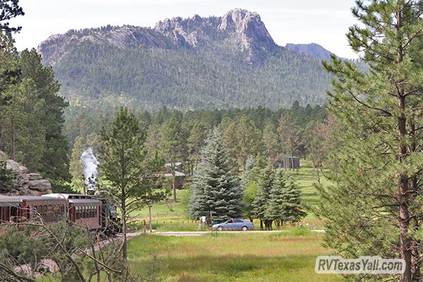 Black Hills Views