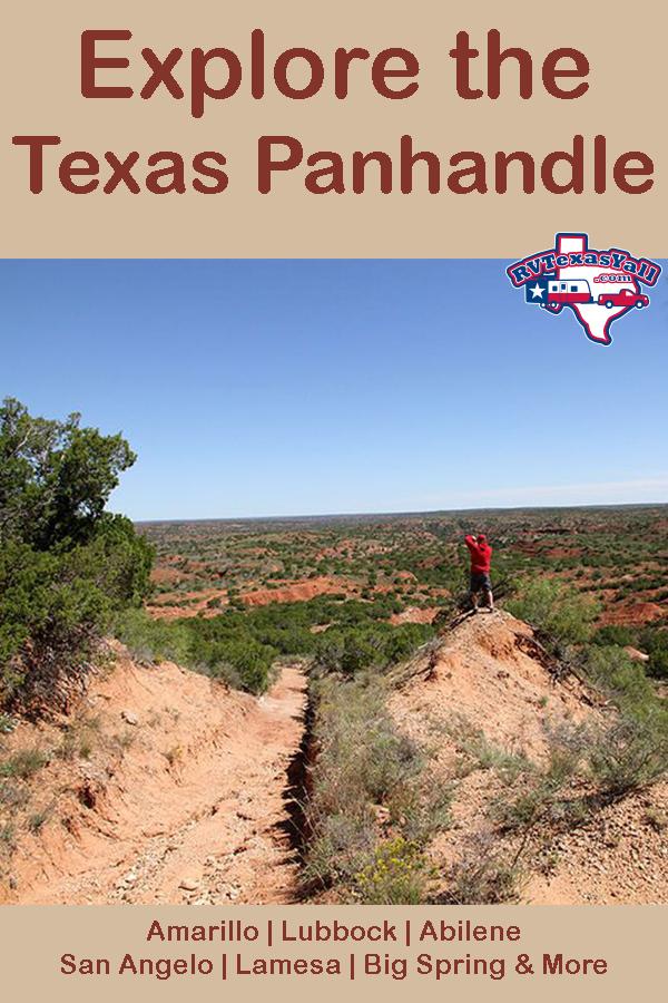 Rv The Texas Panhandle Rvtexasyall Com