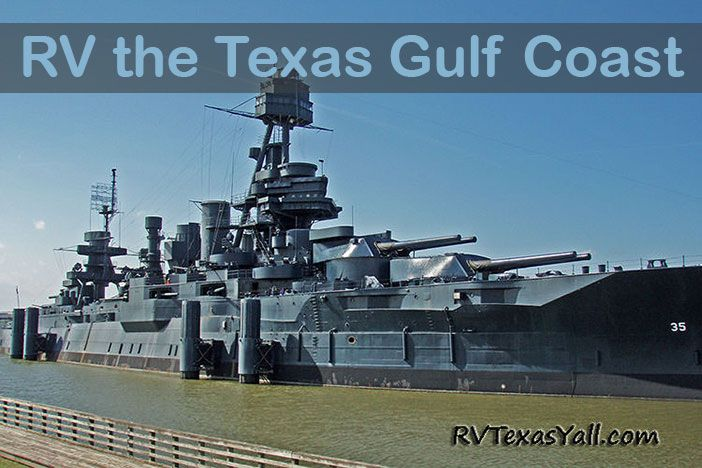 Rv The Texas Gulf Coast Rvtexasyall Com