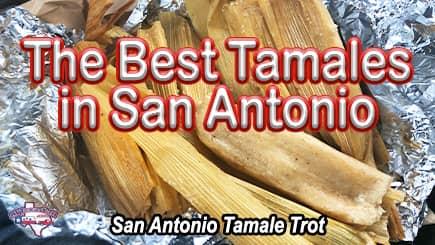 Best San Antonio Tamales