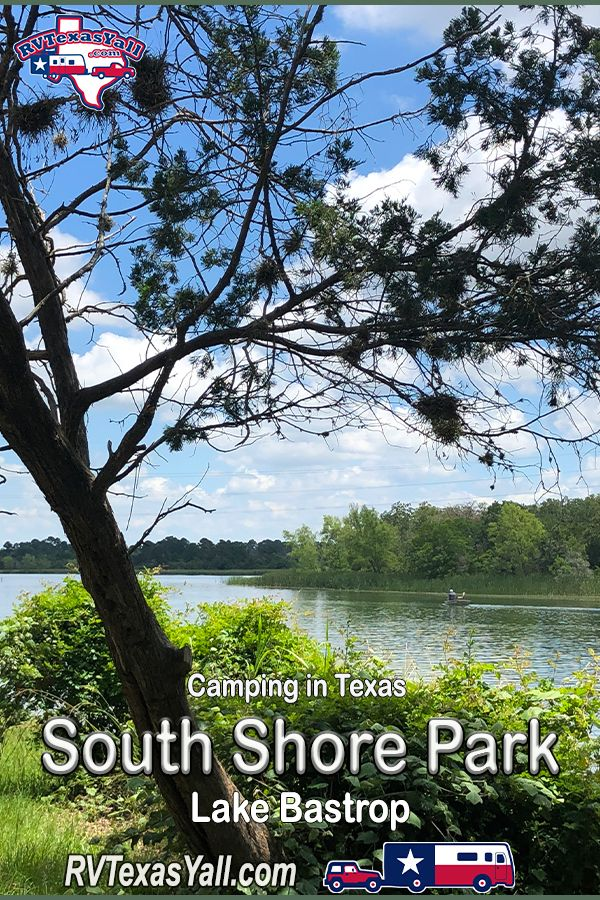South Shore Park | RVTexasYall.com