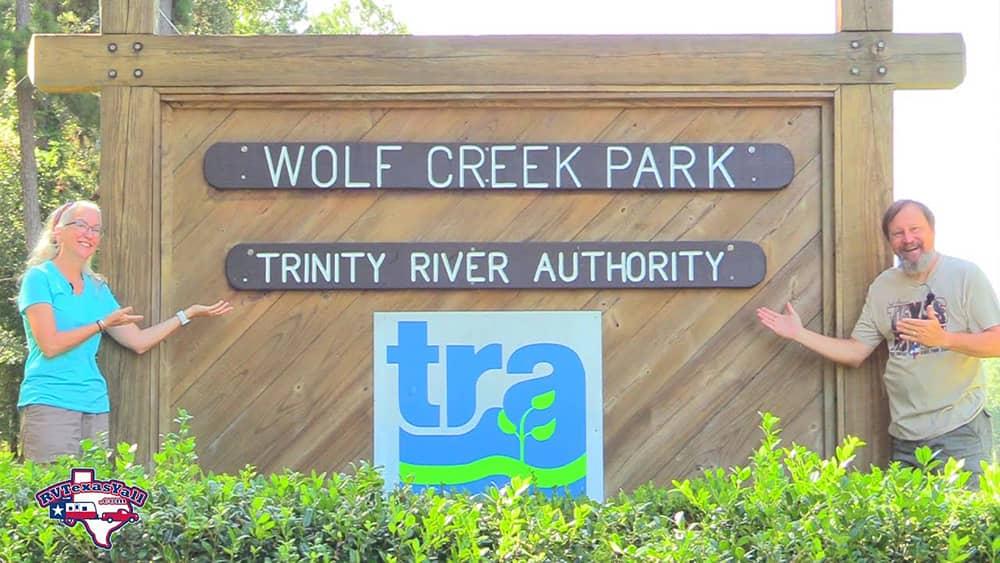 Wolf Creek Park Video