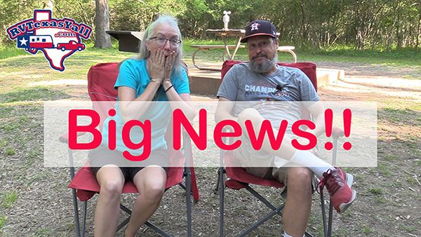 Our Big News!