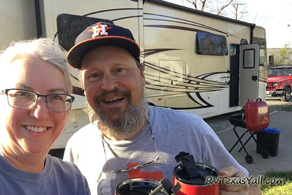 Saying Goodbye to Our 1st Diesel Motorhome