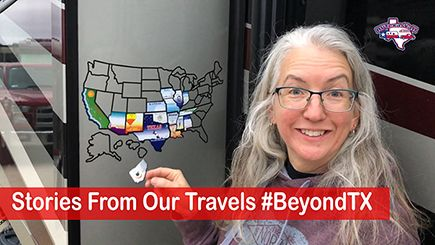 RV Road Trip Stories from Beyond Texas