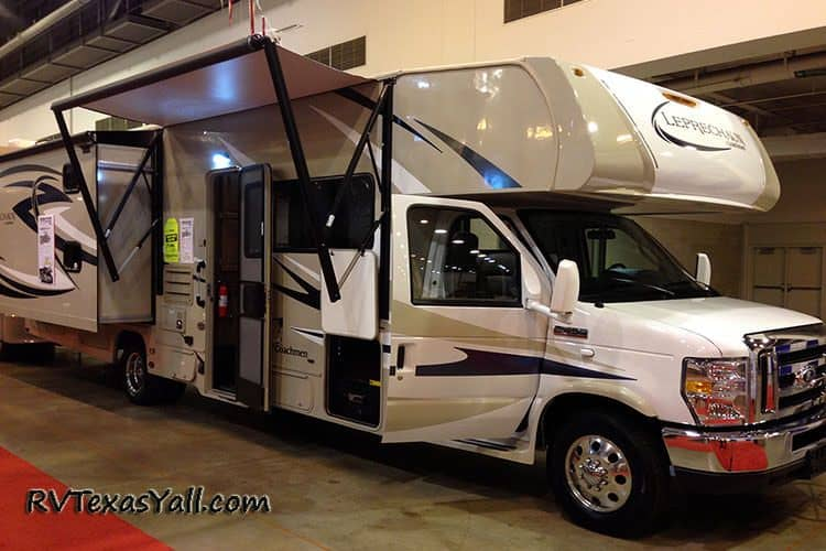 13 Types Of RVs And Campers