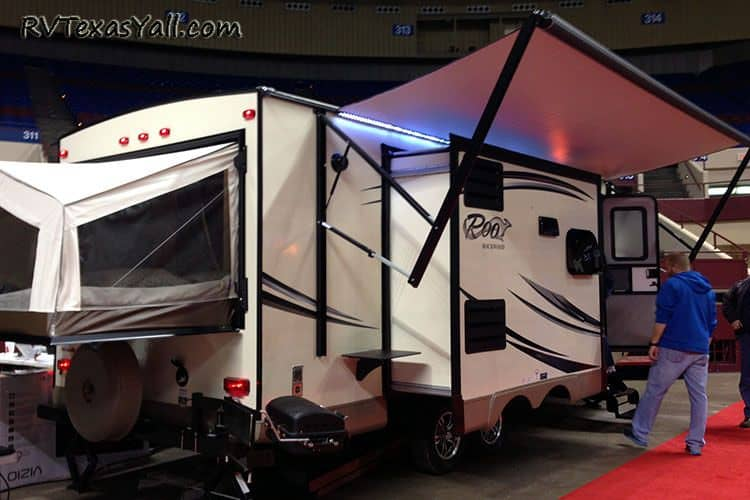 13 Types of RVs and Campers | RVTexasYall com