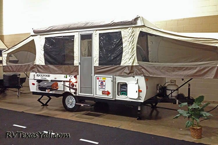 13 Types of RVs and Campers | RVTexasYall.com on