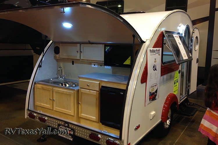 13 Types Of Rvs And Campers Rv Texas Y All
