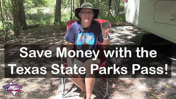 Save Money with the Texas State Parks Pass