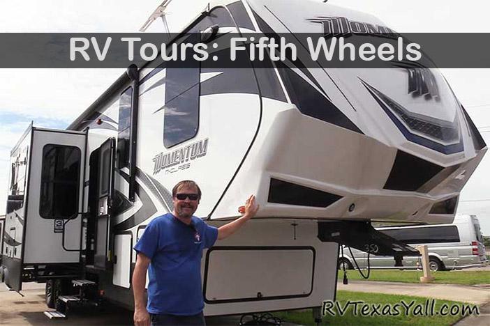 Fifth Wheel Rv Tours Rvtexasyall Com