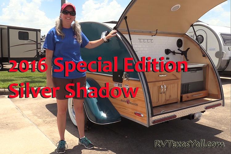 Little Guy Silver Shadow