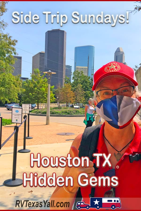 Hidden Gems in Houston TX   RVTexasYall.com