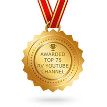 Top 75 RV YouTube Channels