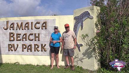 Jamaica Beach RV Park
