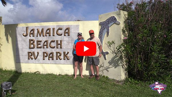 Jamaica Beach RV Resort Video