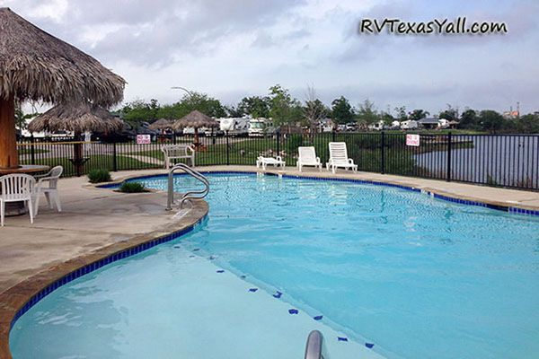 Marina Bay Rv Resort Kemah Tx Rv Texas Y All