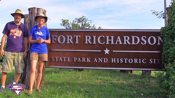 Fort Richardson State Park
