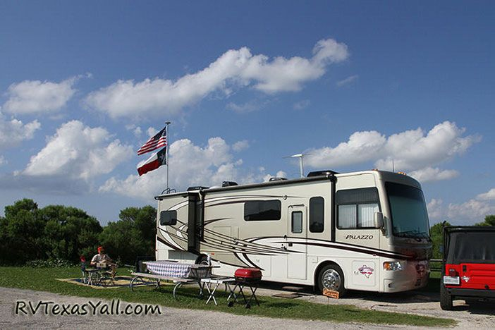 Campgrounds On The Texas Gulf Coast Rvtexasyall Com